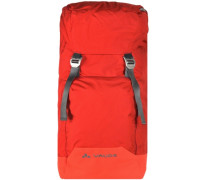 Colleagues Consort Rucksack 59 cm rot