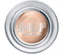 'Eyestudio Color Tattoo 24H' Creme-Gel-Lidschatten nude