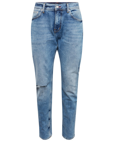 Jeans 'straight Denton STR Blyth Worn'