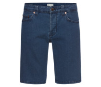 Shorts 'shorts Weft Medium Blue 7369 Exp' blue denim