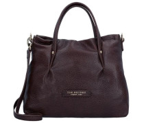 Handtasche Leder 29 cm braun