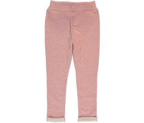 Sweathose nitglitta pink
