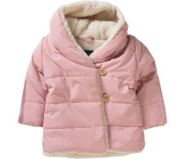 Baby Winterjacke rosa