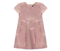 Kleid 1/4 Armlänge pink