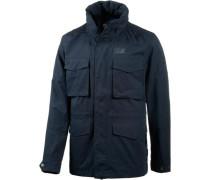 Outdoorjacke 'Freemont' dunkelblau