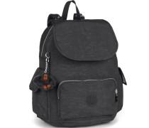 Basic City Pack S Rucksack 335 cm schwarz
