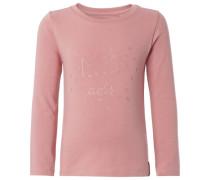 Langarmshirt Carney pink