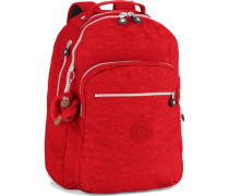 Back to School Class Seoul Schulrucksack rot