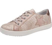 Halbschuhe für Mädchen rosegold / rosa