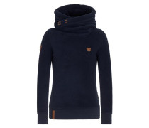 Hoody 'The Dark Knight II' blau