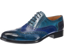 Henry 1 Business Schuhe blau