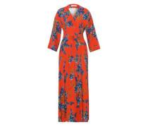 Kleid Kimono Dress (SS18Jan) rot