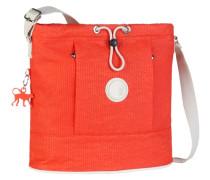 Basic Plus Capsule Dalila Schultertasche 33 cm orangerot
