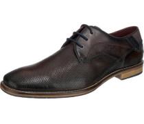 Business Schuhe schoko