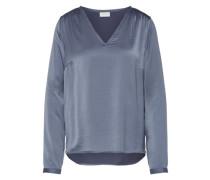 Shirt 'Vicava' blau
