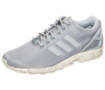 ZX Flux Sneaker grau