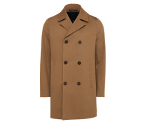 Trenchcoat 'cisector' chamois