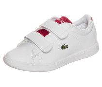 'Carnaby Evo' Sneaker Kleinkinder weiß