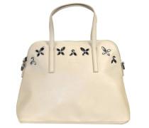 Anka Handtasche 38 cm beige
