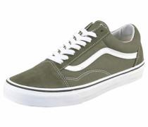 Sneaker 'Old Skool Unisex' oliv
