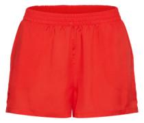 Shorts 'nova Solid Vis' rot