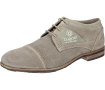Freizeit Schuhe beige / hellgrau