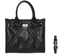 Tasche 'american Mini Tote Quilted'