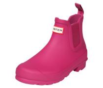 Gummistiefel 'Womens Original Chelsea' pink