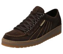Schuhe 'Rainbow' braun / dunkelbraun