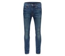 Jeans '519™' blau