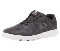 Sneaker Trendige dunkelgrau