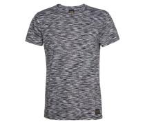 Shirt 'Denny' schwarz