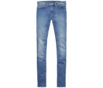 Jeans 'rome RW Marita' blue denim