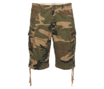 Shorts 'jjichop Cargo Shorts WW N' khaki