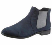 Chelseaboots navy