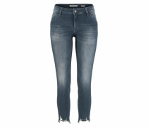 Ankle-Jeans 'adriana Ankle' blue denim