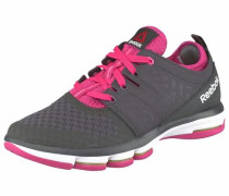 Schuhe 'dmx Flex Optimum' grau