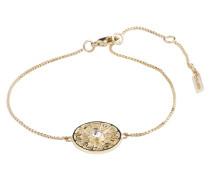 Bracelet 'Fia' gold