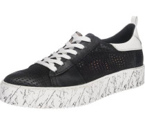 Marmo Sneakers schwarz / weiß