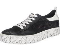 Marmo Sneakers schwarz