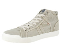 Sneaker 'Ludlow' grau
