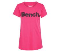 T-Shirt 'corp' pink