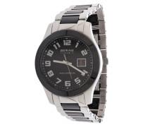 Armbanduhr 33041-742-1 silber