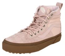 Sneaker High rosa