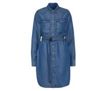 Jeanskleid 'Tacoma' blue denim