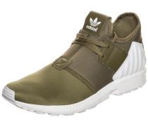 Sneaker 'ZX Flux Plus' grün