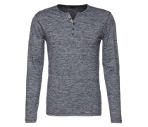 Shirt 'rafael' blau
