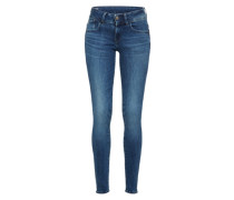 Jeans 'Lynn' blue denim