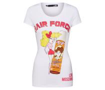 Shirt 'maglietta M/C ST Hair Force'