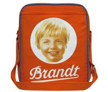 Tasche 'Brandt Zwieback' orange
